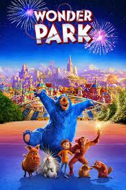 Wonderpark - Poster