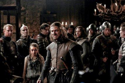 GOT - Ned Stark