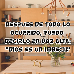 Kitchen - Frase uno