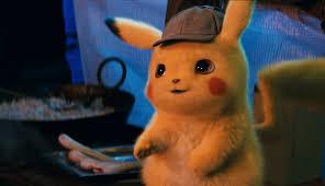 Pikachú - Pikachú