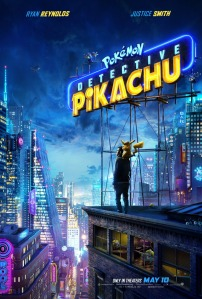 Pikachú - Poster