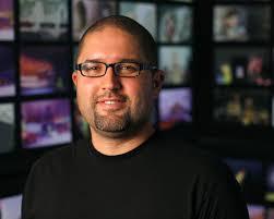 TS4 - El director, Josh Cooley.