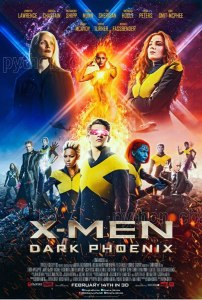 X10 - Poster