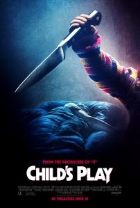 Chucky - Poster