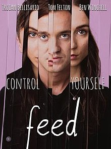 Feed - Poster