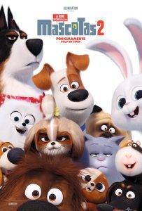 Mascotas2 - Poster