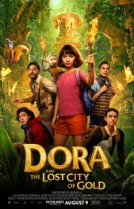 Dora - Portada