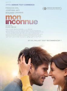Mon Inconnue - Poster