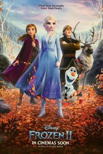 Frozen - Poster