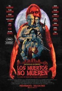Muertos - Poster