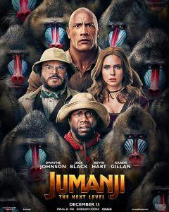 Jumanji - Poster