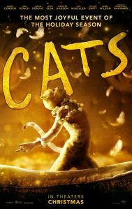 Cats - Poster