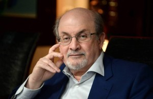 USM - Salman Rushdie