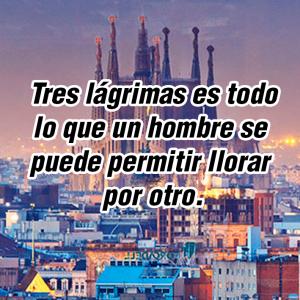 Barcelona - Cita 01