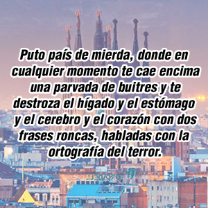 Barcelona - Cita 02