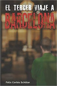 Barcelona - Portada